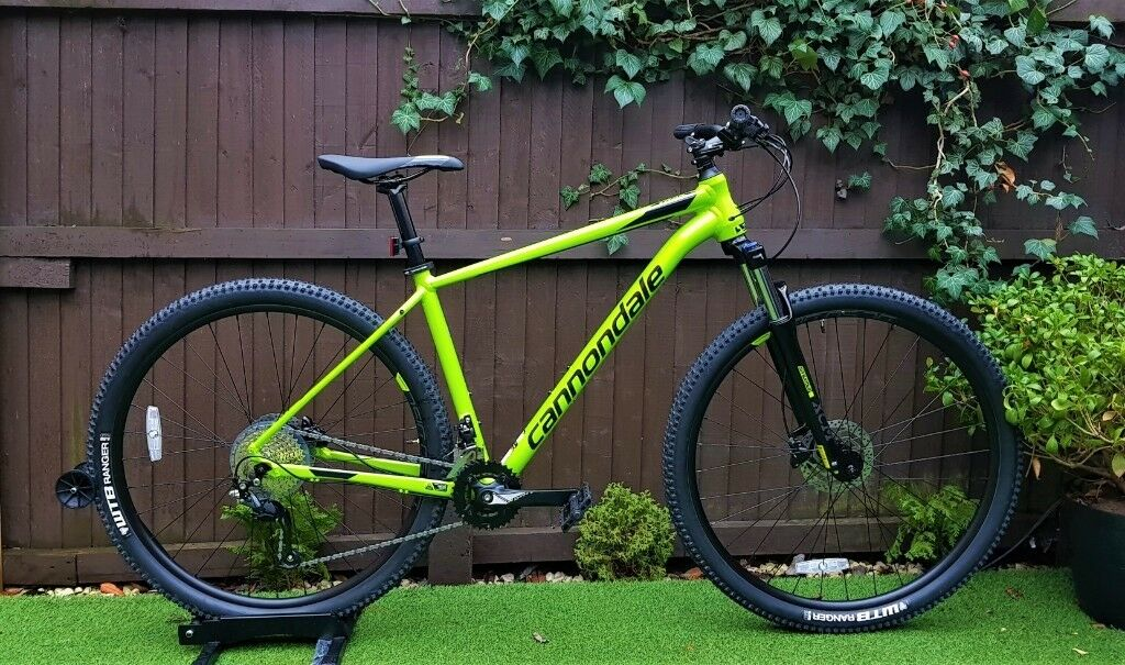 807ebdcb2af Cannondale Trail 7 2018/19 Mountain Bike | in Bolton, Manchester .