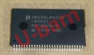 AMD AM29BL802CB-65RZE TSSOP56