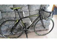 Corratec dolomiti 105 Road bike