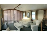 Static Caravan For Sale - 12 Month Park - SITE FEES INCLUDED!