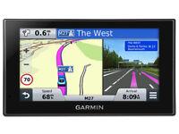 Garmin Nuvi 2519LM Sat Nav - New, boxed and unused - Free Lifetime Maps