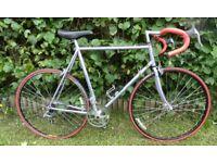 Road bike. 60cm. IMMACULATE. Reynolds 531. Claud Butler Criterium. 1995.