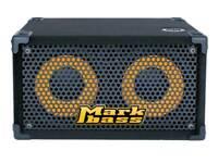 Markbass 102P Traveler 2x10 Bass Cab