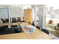 Offices to let in Manchester city centre ASAP