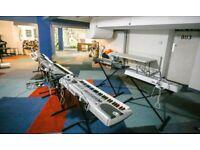 Large, affordable studio space or workshop in central Bristol: Deben House
