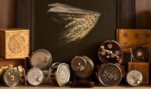Vintage Fly Fishing Tackle Wanted!!!!