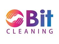 Welcome to Bit Cleaning - Where cleaning is not just a job - it's our PASSION