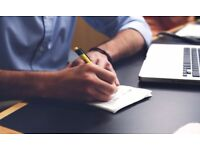 CV Writing and Application Writing Service