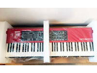 NORD Electro 5 HP 73 - as new
