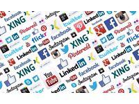 We Manage Social Media! All business sizes. Facebook, Instagram, Twitter, Google, Youtube