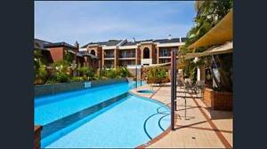 Females 2 share stylish flat, resort-like complex in East Perth East Perth Perth City Area Preview