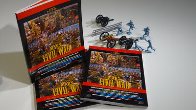 Playset Toy (MARX CIVIL WAR PLAYSETS ( Soft cover Book) by Russell S. Kern )
