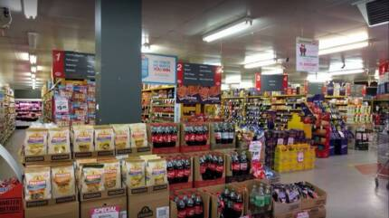 Successful Local Supermarket For Sale in Beaconsfield