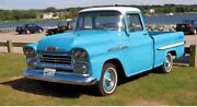 Wanted Parts for -55-59  GMC/Chev PICKUP TRUCK fleetside Warragul Baw Baw Area Preview