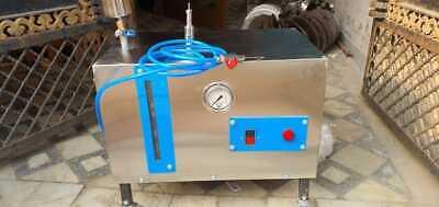 Embalming Machine Medical Lab Equipment