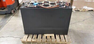 Douglas Legacy 24 Cell 48 Volt Forklift Battery Model 24-125-13 Type 125dl-13