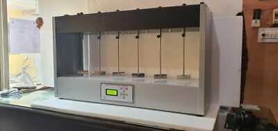 Jar Test Apparatus 6 Test Medical Lab Equipment