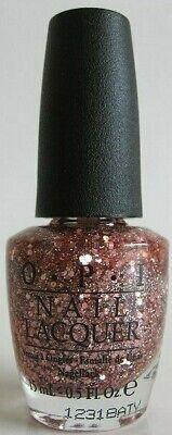 OPI Nail Polish - PINK YET LAVENDER (NL M43) 0.5oz - Pink Polish