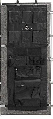 Libertys Door Panel Organizer Pistol Kit 20-23-25 Gun Safe Vault Accessories