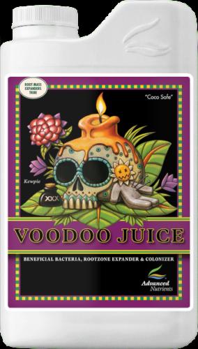 Advanced Nutrients Voodoo Juice 1L Liter - beneficial bacter