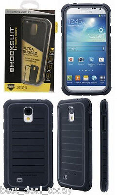 Body Glove Shocksuit Rugged Case Fit For Samsung Galaxy S...