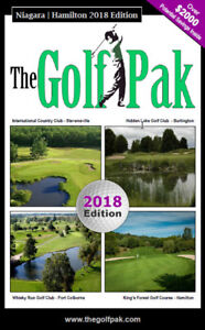 >>>NOW AVAILABLE 2018 HALF PRICE GREEN FEES