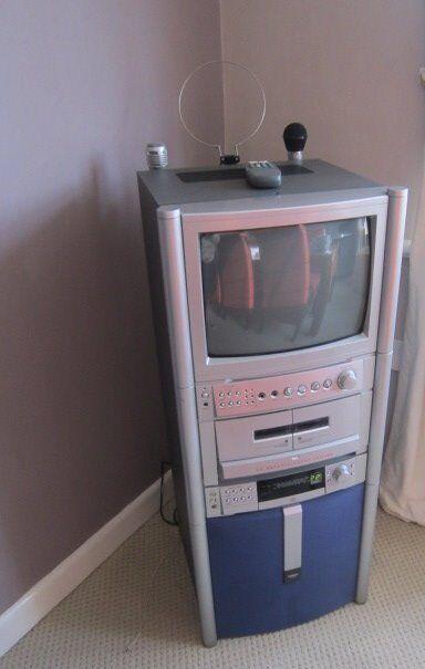 karaoke machine and entertainment system