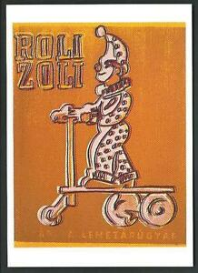 Andy-Warhol-Roli-Zoli-1983-cartolina-realizzata-nel-1995-perfetta