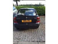 Price reduced, Vauxhall Astra2001, Automatic