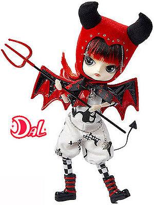 """Jun Planning / Groove Dal doll F-325 LIPOCA Pullip 11"""" NIP NRFB"""