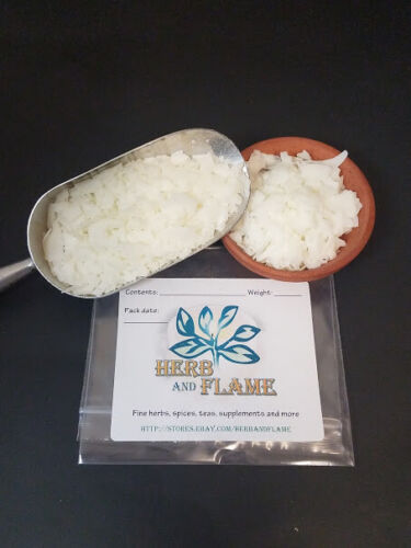 Bulk Soy Wax DIY Candle Making (Choose Weight 1 2 3 4 5 6 8 10 oz ounce lb pound