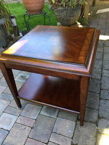 End or Coffee Table