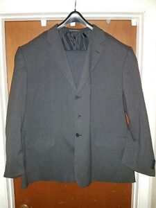 Size 56-58 suit jackets and suit Kingston Kingston Area image 2