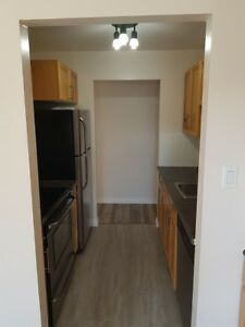 2 BDRM suite Available immediately