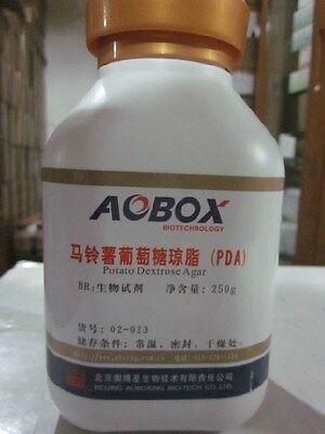 Potato Dextrose Agar 100gm