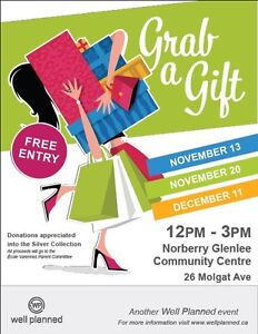 Grab a Gift Craft and Vendor Sale