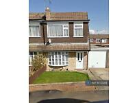 2 bedroom house in Circular Drive, Ewloe, CH5 (2 bed)