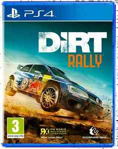 à échanger...  Dirt rally contre uncharted 4 ou rise of tombraid