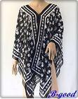 Boho Kaftan Dresses for Women