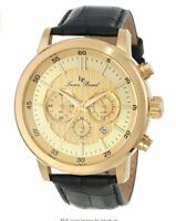 2 Lucien Piccard Men's watches-