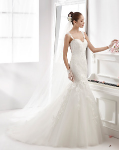 Nicole Sposa Wedding Dress