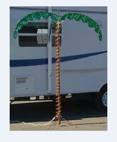 7Ft Palm Tree Rope Light Cambridge Kitchener Area Preview