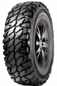 "BLOW OUT TIRES ""LT265/70r17 MUD TERRAIN TIRES"""