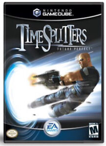 Looking for Time Splitters 3 and/or 2 for GameCube