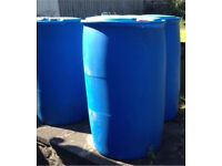 Storage drums/containers