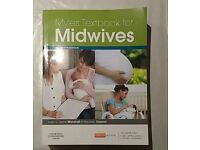Myles Textbook for Midwives (Marshall, Raynor) Sixteenth Edition