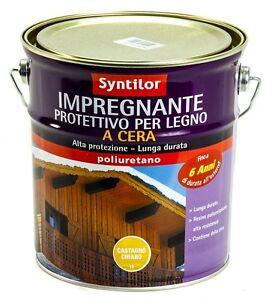 IMPREGNANTE-LEGNO-2-5-LT-SYNTILOR-CERA-E-SOLVENTE-15-Colori-a-Scelta
