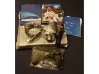 PS4 SONY PLAYSTATION4 Slim Nowy 500GB Fifa18