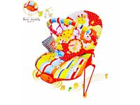 Baby Bouncer Was 29.99 NOW only 19.99 limited time offer