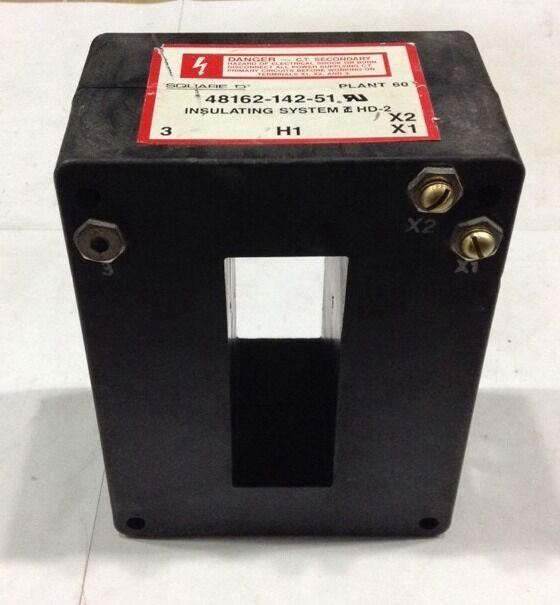SE30NCT / 48162-142-51 Square D Micrologic Neutral Current Transformer